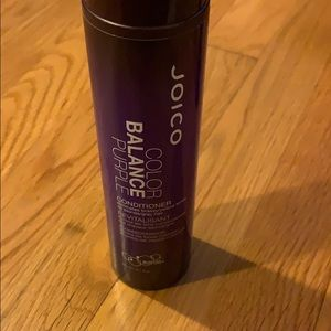 Joico color balance conditioner for blonde hair
